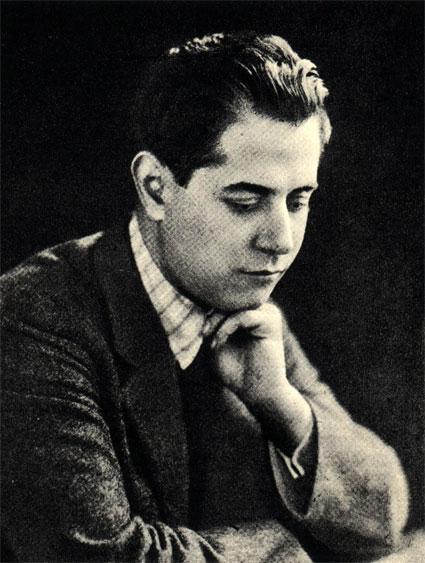 Хозе Рауль Капабланка - чемпион мира по шахматам в годы 1921-1927
